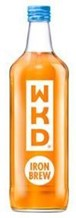 WKD Original Vodka Iron Brew 275ml