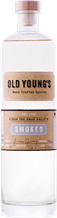 Old Youngs Smoked Vodka 700ml