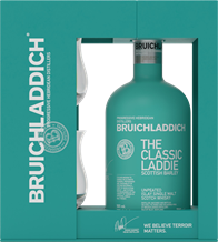 Bruichladdich Classic Laddie Islay Single Malt Gift 700ml