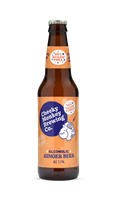 Cheeky Monkey Ginger Beer 330ml