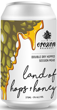 Erosion Meadery DDH Session Mead 375ml