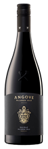 ANGOVE CREST SHIRAZ 750ML