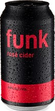 Funk Rose Cider 375ml