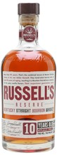Russells Reserve 10 Year Old Kentucky Straight Bourbon 750ml