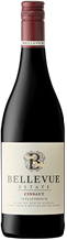 Bellevue Stellenbosch Wine Estate Cinsaut 750ml