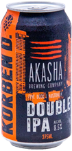 Akasha Brewing Korben DIPA 375ml