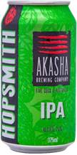 Akasha Brewing Hopsmith IPA 375ml