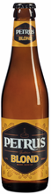 Petrus Blond Ale 330ml