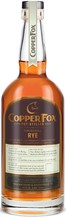 Copper Fox Original Rye Whiskey 700ml