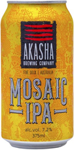 Akasha Brewing Mosaic IPA 375ml