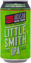 Akasha Brewing Little Smith IPA 375ml