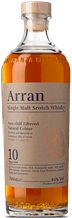 Arran 10 Year Old Single Malt 700ml