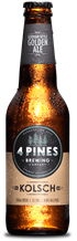 4 Pines Kolsch 330ml