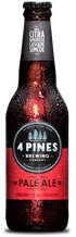 4 Pines Pale Ale 330ml