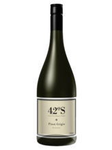 42 DEGREES PINOT GRIGIO 750ML
