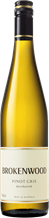 BROKENWOOD PINOT GRIS 750ML