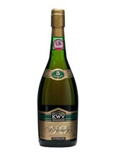 KWV 5 YEAR BRANDY 750ML