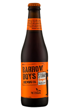 BARROW BOYS STORMY LAGER 330ML