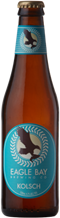 EAGLE BAY KOLSCH 330ML