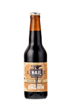Nail Hugh Dunn Imperial Brown Ale 8% 330ml