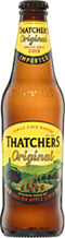 Thatchers Original English Apple Cider 330ml