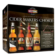 WESTONS 8 PACK MAKERS CHOICE