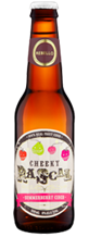 CHEEKY RASCAL SUMMERBERRY 330ML