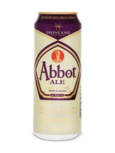 Abbot Ale English Pale 500ml