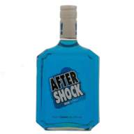 AFTER SHOCK CITRUS BLUE 700ML