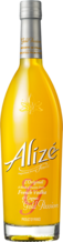 Alize Gold Passion Vodka & Cognac Liquer 750ml