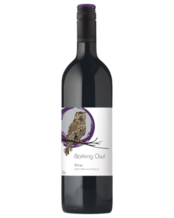 BARKING OWL SHIRAZ 750ML