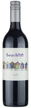 BEACH HUT MERLOT 750ML