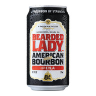 BEARDED LADY 8.0% COLA 375ML