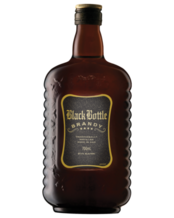 BLACK BOTTLE 700ML
