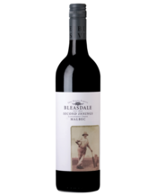 BLEASDALE SECOND INNINGS MALBEC 750ML