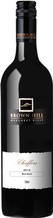 Brown Hill Chaffers Shiraz 750ml