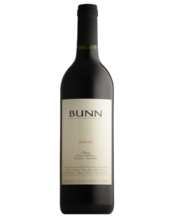 BUNN SHIRAZ 750ML