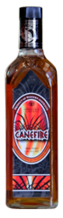 Canefire Dark Rum 700ml