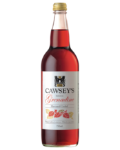 Cawseys Grenadine 750ml