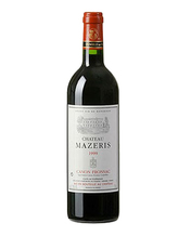 CHATEAU MAZERIS BORDEAUX 750ML
