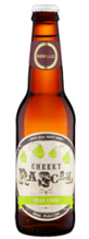 CHEEKY RASCAL PEAR 330ML