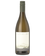CLOUDY BAY CHARDONNAY 750ML