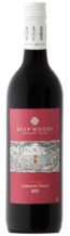 DEEP WOODS MR EBONY 750ML