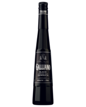 GALLIANO SAMBUCA BLACK 700ML