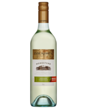 Goundrey Homestead Unwooded Chardonnay 750ml