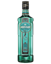 GREEN FAIRY ABSINTHE 40% 500ML