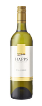 HAPPS PALE GOLD 750ML