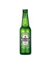 Heineken Lager Stubbies Imported 330ml