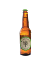 HILLS CIDER PEAR 330ML