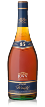 KWV 15 YEAR BRANDY 750ML